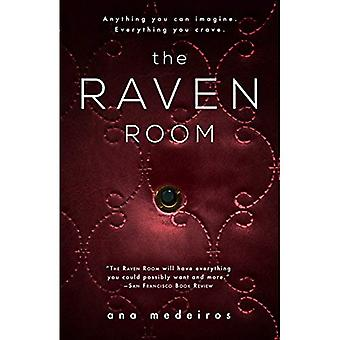 The Raven Room: The Raven Room Trilogy -  Book One