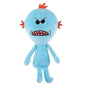 Rick et Morty Mr Meeseeks (Mad) Plush