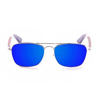 Sorrento Wood Extra Unisex Sunglasses
