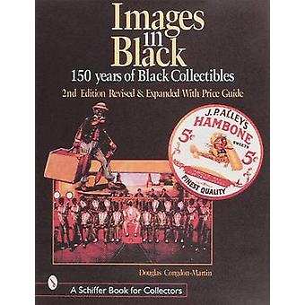 Imagens referentes a Black 150 Years of Black collectibles por Douglas Congdon Martin