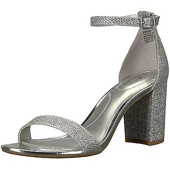 Bandolino Womens Armory Open Toe Casual Ankle Strap Sandals