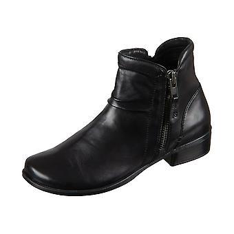 Josef Seibel 87606 MI971 87606MI971100 chaussures universelles pour femmes d'hiver
