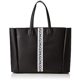 HUGO Kingston Tote - Black Women's Shoulder Bags (Black) 16x35x57cm (B x H T)
