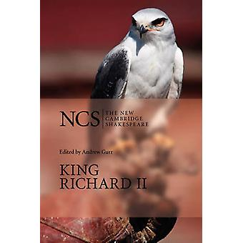 King Richard II (2nd Revised edition) by William Shakespeare - Andrew
