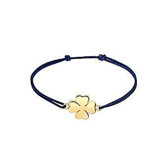 Elli Bracelet Braided by Silver Woman