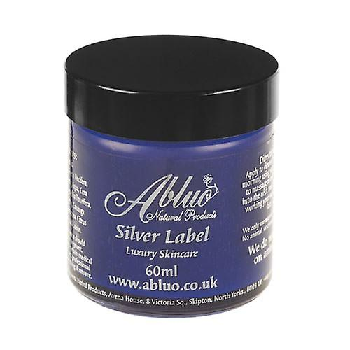 Silver Label Cream from Abluo 60ml