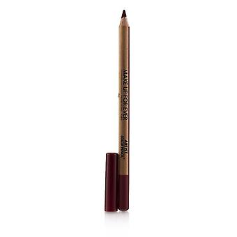 Make Up For Ever Artist Color Pencil - # 716 Countless Crimson - 1.41g/0.04oz