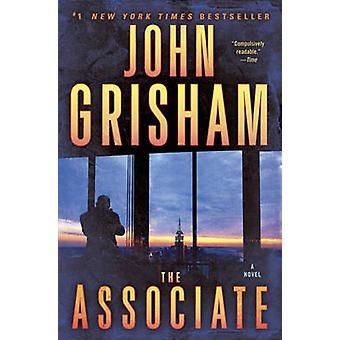 The Associate by John Grisham - 9780345525727 Book