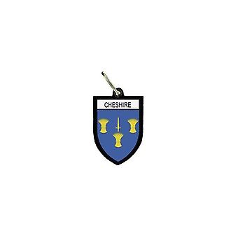 Door Cles Keys Cle Flag Collection City Blason English Cheshire