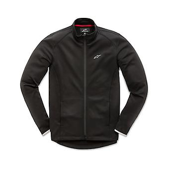Alpinestars Purpose Mid Layer Jacket in Black