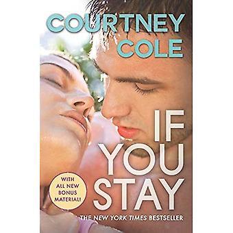 If You Stay: The Beautifully Broken Series: Livre 1 (Beautifully Broken)