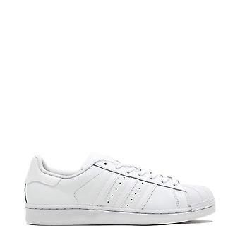 Adidas Unisex witte Sneakers--B271934384
