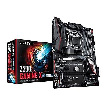 Gigabyte Z390 Gaming X LGA1151 9Gen ATX Placa base