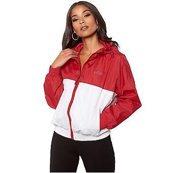 Wind-cut zip jacket 687148 RAY - Fila