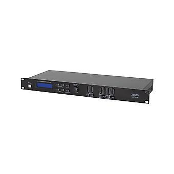Procesador de altavoces Zenith Lsp204