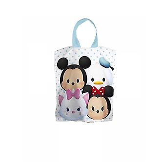 Disney Tsum Tsum Childrens Huddle Poncho