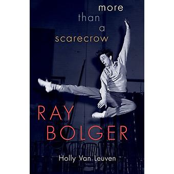 Ray Bolger by Van