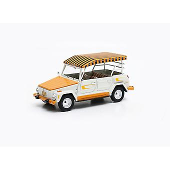 VW Thing Hawaiian edition (1979) Resin Model Car