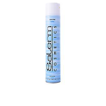 Salerm hiuslakkaa normaali 650 Ml Unisex
