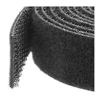 Startech Hook And Loop Cable Ties 100 Ft Roll