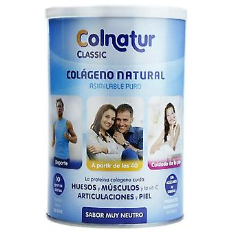 Colnatur Classic Natural Collagen Powder