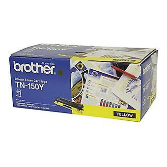 Brother TN150 gul toner kassett