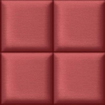 Red Square Acolchado Efecto Fondo Dewallpaper Ugepa Muriva Tela