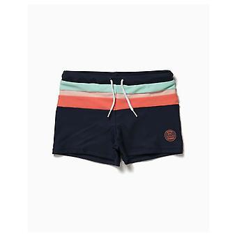 Zippy Boardshorts fargede striper