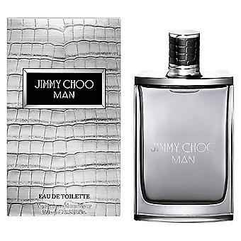 Men's Perfume Jimmy Choo Man Jimmy Choo EDT/100 ml