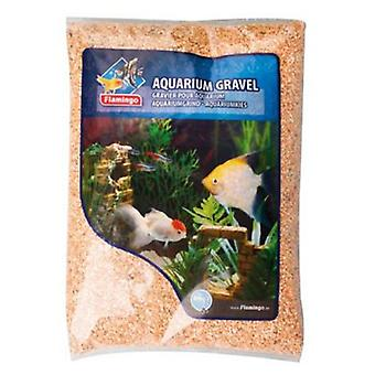 Yagu Tropikal Çakıl Portakal 4 Kg (Balık , Dekorasyon , Çakıl & kum)