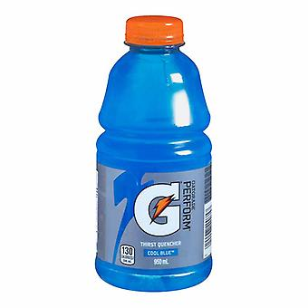 Gatorade Cool Blue-( 950 Ml X 12 Bottles )