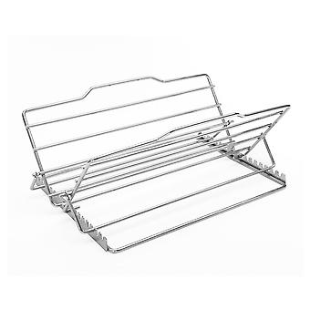 Outdoor Magic Adjustable Roast Cradle