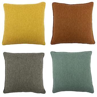 Furn Harrison Faux Wool Cushion Cover