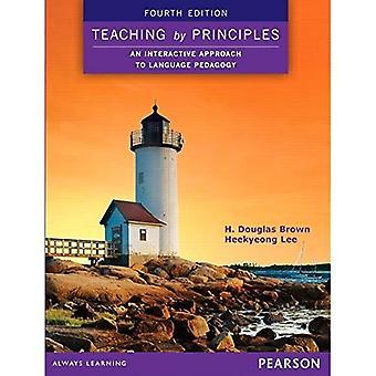 Onderwijs door principes: een interactieve benadering van Language pedagogie