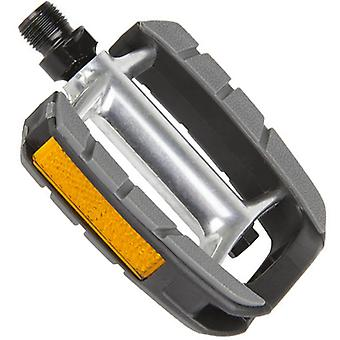 VP Components Anti-slip Bicycle Pedals (Industrial Bearing) // City/Trekking