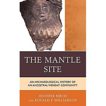 The Mantle Site by Birch