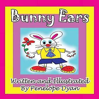 Bunny Ears by Dyan & Peneope