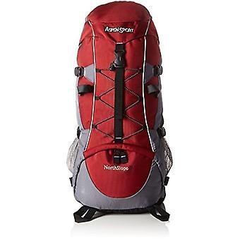 AspenSport - NorthSiope - Trekking Backpack - 55 Litres