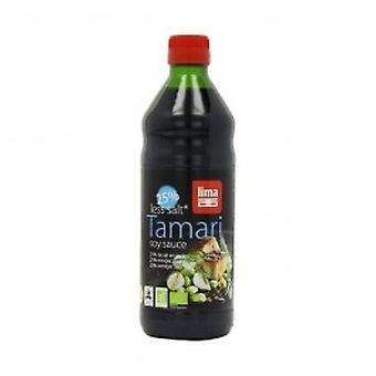 Lima - Tamari 25 % vähemmän suolaa