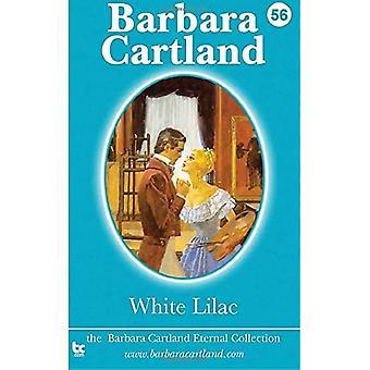 White lilac (The Barbara Cartland Eternal Collection)