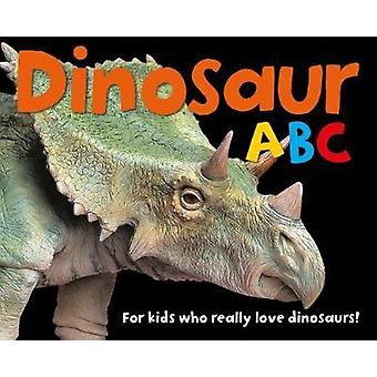 Dinosaur ABC by Roger Priddy - 9781783417599 Book