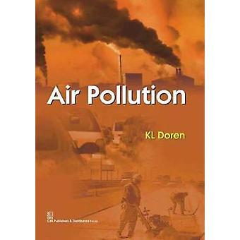 Air Pollution by K.L. Doren - 9788123929019 Book