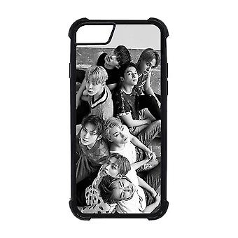 K-pop Ateez iPhone SE 2020 Shell