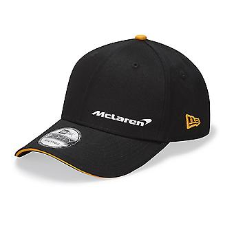 McLaren Team Essential 9Forty Cap | Black | Adult | 2020