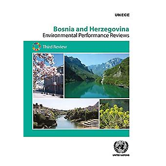 Bosnia and Herzegovina - third review by United Nations - Economic Comm