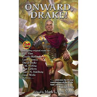 Onward Drake by VAN NAME & MARK L