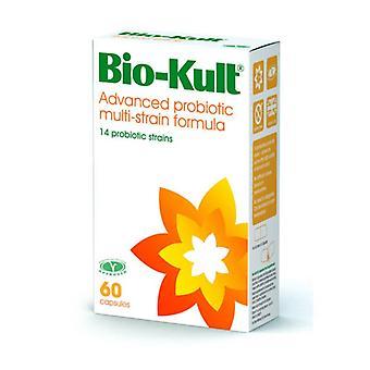 Bio-Kult Probiotic Capsules 60