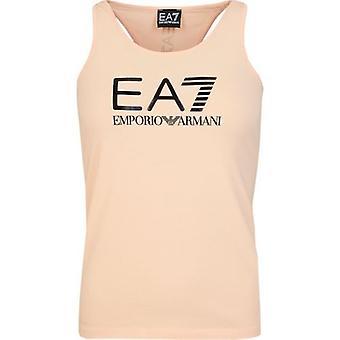 Ea7 Core Logo Vest Top