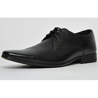 Ikon Classic Drayton Leather Black