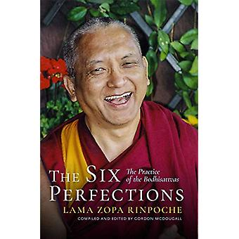 The Six Perfections - The Practice of the Bodhisattvas by Lama Zopa Ri